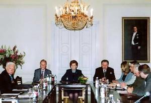 Lettonia Commissione storici