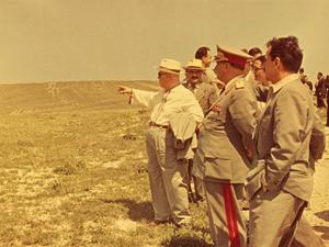 khrushev