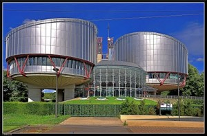 ECHR Strasbourg