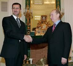 AssadPutin