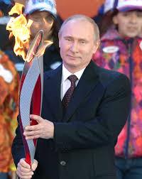 PutinTorch