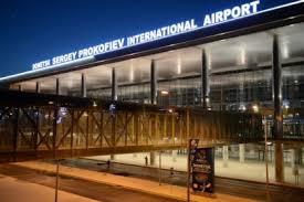Donetskairport