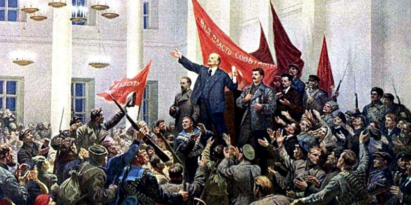 OctoberRevolution